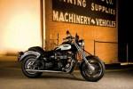 Мотоцикл Speedmaster (2009): Эксплуатация, руководство, цены, стоимость и расход топлива