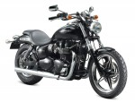 Мотоцикл Speedmaster (2011): Эксплуатация, руководство, цены, стоимость и расход топлива
