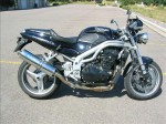 Speed Triple 955i (2001)