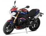 Мотоцикл Speed Triple Half Millionth Special (2011): Эксплуатация, руководство, цены, стоимость и расход топлива