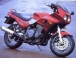Мотоцикл Sprint 900 (1992): Эксплуатация, руководство, цены, стоимость и расход топлива