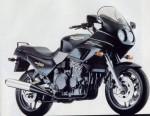 Мотоцикл Sprint 900 Sport (1997): Эксплуатация, руководство, цены, стоимость и расход топлива