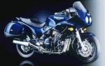 Мотоцикл Sprint 900 Exclusive (1998): Эксплуатация, руководство, цены, стоимость и расход топлива