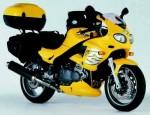Мотоцикл Sprint RS (1999): Эксплуатация, руководство, цены, стоимость и расход топлива