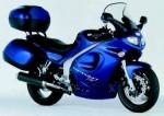 Мотоцикл Sprint ST (1999): Эксплуатация, руководство, цены, стоимость и расход топлива