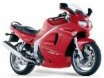 Мотоцикл Sprint ST (2002): Эксплуатация, руководство, цены, стоимость и расход топлива