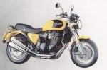Информация по эксплуатации, максимальная скорость, расход топлива, фото и видео мотоциклов Thunderbird Sport (1999)