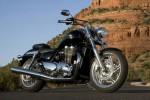 Информация по эксплуатации, максимальная скорость, расход топлива, фото и видео мотоциклов Thunderbird 1600 (2009)