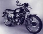 Информация по эксплуатации, максимальная скорость, расход топлива, фото и видео мотоциклов Thunderbird TR65 (1981)