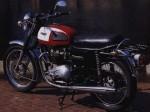 Информация по эксплуатации, максимальная скорость, расход топлива, фото и видео мотоциклов Tiger TR7V (1976)
