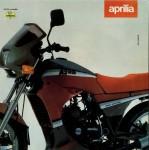 Мотоцикл AS 125R (1985): Эксплуатация, руководство, цены, стоимость и расход топлива
