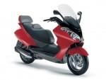 Информация по эксплуатации, максимальная скорость, расход топлива, фото и видео мотоциклов Atlantic 200 (2002)