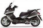 Мотоцикл Atlantic 400 (2007): Эксплуатация, руководство, цены, стоимость и расход топлива
