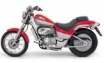Мотоцикл 125 Classic (1995): Эксплуатация, руководство, цены, стоимость и расход топлива