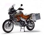 Мотоцикл ETV 1000 Caponord Rally Raid (2003): Эксплуатация, руководство, цены, стоимость и расход топлива