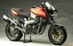 Мотоцикл ETV Mana (Prototype) (2003): Эксплуатация, руководство, цены, стоимость и расход топлива