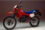 Мотоцикл ETX 125 (1984): Эксплуатация, руководство, цены, стоимость и расход топлива