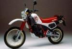 Мотоцикл ETX350 (1985): Эксплуатация, руководство, цены, стоимость и расход топлива