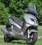 Мотоцикл Leonardo ST 250 (2003): Эксплуатация, руководство, цены, стоимость и расход топлива