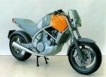 Информация по эксплуатации, максимальная скорость, расход топлива, фото и видео мотоциклов Moto 6.5 (1995)