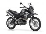 Информация по эксплуатации, максимальная скорость, расход топлива, фото и видео мотоциклов Pegaso 650 Trail (2006)