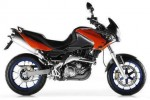 Информация по эксплуатации, максимальная скорость, расход топлива, фото и видео мотоциклов Pegaso 650 Strada (2005)
