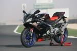 Мотоцикл RS125 Nero (2005): Эксплуатация, руководство, цены, стоимость и расход топлива