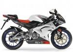 Мотоцикл RS125 (2006): Эксплуатация, руководство, цены, стоимость и расход топлива
