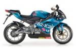 Мотоцикл RS125 Talmacsi Replica (2009): Эксплуатация, руководство, цены, стоимость и расход топлива