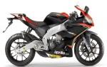 Мотоцикл RS4 125 Biaggi Replica (2012): Эксплуатация, руководство, цены, стоимость и расход топлива