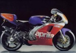Мотоцикл RS250 (1995): Эксплуатация, руководство, цены, стоимость и расход топлива