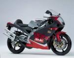 Мотоцикл RS250 (2001): Эксплуатация, руководство, цены, стоимость и расход топлива