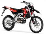 Мотоцикл RXV550 (2006): Эксплуатация, руководство, цены, стоимость и расход топлива