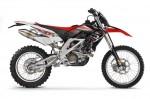 Мотоцикл RXV550 (2008): Эксплуатация, руководство, цены, стоимость и расход топлива