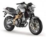 Мотоцикл SL750 Shiver (2007): Эксплуатация, руководство, цены, стоимость и расход топлива