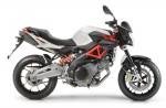 Мотоцикл SL750 Shiver (2012): Эксплуатация, руководство, цены, стоимость и расход топлива