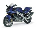 Мотоцикл SL1000 Falco (2000): Эксплуатация, руководство, цены, стоимость и расход топлива