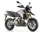 Мотоцикл SMV750 Dorsoduro ABS (2009): Эксплуатация, руководство, цены, стоимость и расход топлива
