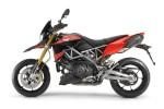 Мотоцикл SMV1200 Dorsoduro (2012): Эксплуатация, руководство, цены, стоимость и расход топлива