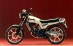 Мотоцикл ST125 (1982): Эксплуатация, руководство, цены, стоимость и расход топлива