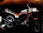 Мотоцикл STX125 (1984): Эксплуатация, руководство, цены, стоимость и расход топлива