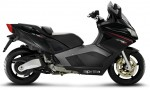 Мотоцикл SRV850 Maxi (2012): Эксплуатация, руководство, цены, стоимость и расход топлива