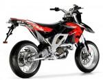 Мотоцикл SXV450 (2006): Эксплуатация, руководство, цены, стоимость и расход топлива