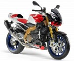 Мотоцикл Tuono Factory (2006): Эксплуатация, руководство, цены, стоимость и расход топлива