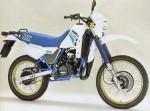 Мотоцикл 125BX (1987): Эксплуатация, руководство, цены, стоимость и расход топлива