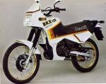 Мотоцикл 125BKX (1989): Эксплуатация, руководство, цены, стоимость и расход топлива