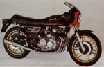 Мотоцикл 354 Sport II (1980): Эксплуатация, руководство, цены, стоимость и расход топлива