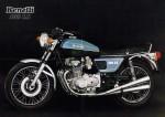 Мотоцикл 500LS (1977): Эксплуатация, руководство, цены, стоимость и расход топлива