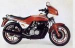 Информация по эксплуатации, максимальная скорость, расход топлива, фото и видео мотоциклов 900 Sei Sport (1985)