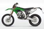 Информация по эксплуатации, максимальная скорость, расход топлива, фото и видео мотоциклов BX505 Enduro (2008)